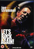 LET'S ROCK AGAIN! (DVD)