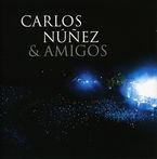 CARLOS NUÑEZ & AMIGOS (+DVD)