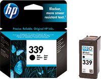 CART. HP DJ6540 / 6840 NEGRO N.339 R: C8767EE