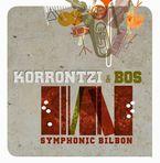 Symphonic Bilbon (cd+dvd) - Korrontzi & Bos