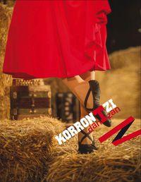 (libro+cd+dvd) Korrontzi Dantzan - Korrontzi
