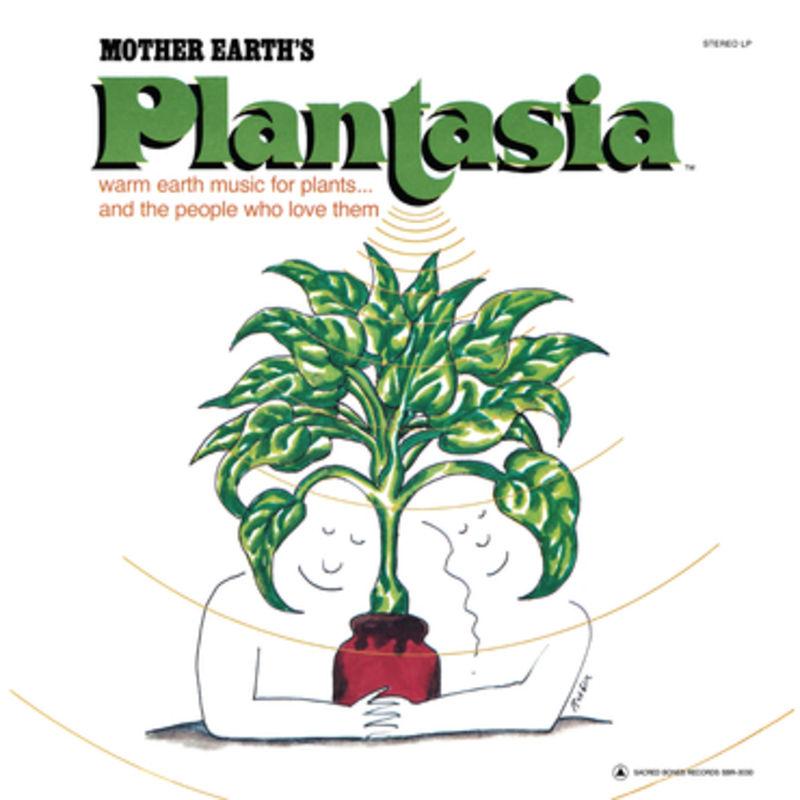 MOTHER EARTHS PLANTASIA