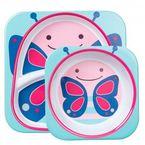 Skip Hop Zoosets Butterfly R: 3069 -