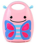 SKIP HOP ZOO LUZ QUITAMIEDOS BUTTERFLY R: 3079