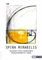 """SCHUMANN: SPIRA MIRABILIS; SINF.1 """"PRIMAVERA"""" (2 DVD)"""