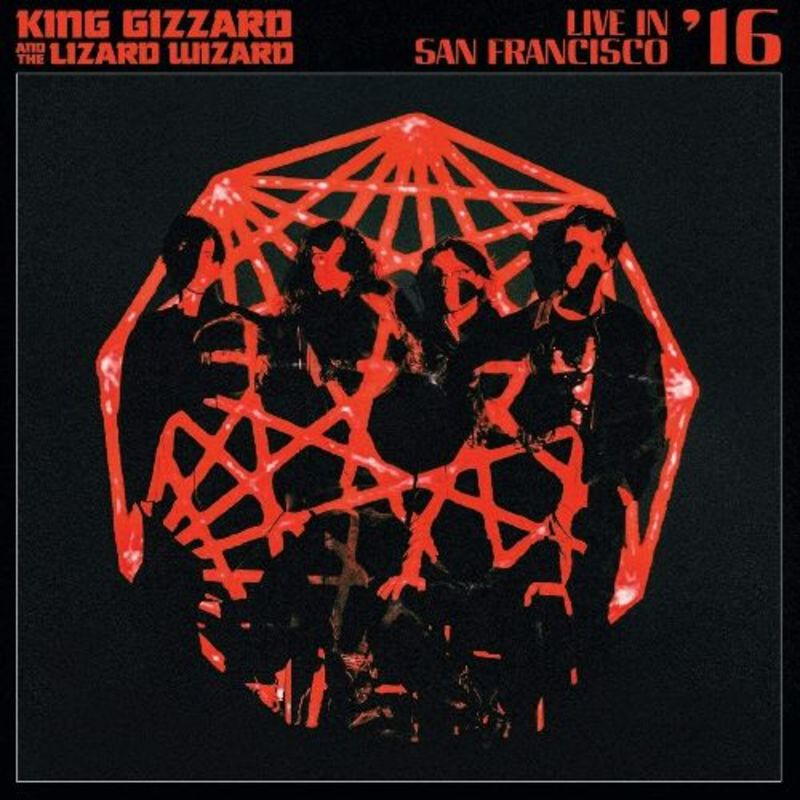 LIVE IN SAN FRANCISCO '16 (2 CD) RD