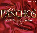 AMOR DE BOLERO (2 CD+DVD)