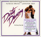 Dirty Dancing B. S. O (cd+dvd) - Varios
