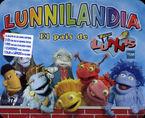 LUNNILANDIA (CAJA METALICA 2 CD+DVD+CUADERNO+CAJA LAPICES DE COLORES)