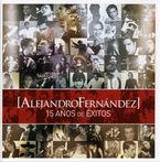 15 AÑOS DE EXITOS (CD+DVD)