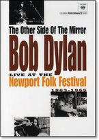 the other side of the mirror, live at the newport folk festival (dvd - Bob Dylan