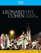 LIVE AT THE ISLE OF WIGHT 1970 (BLURAY DISC)