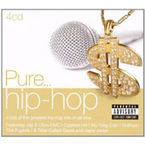 PURE. .. HIP HOP (4 CD)