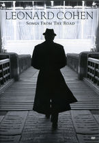 SONGS FROM THE ROAD, DIRECTO (DVD)