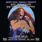 Live At The Carousel Ballroom 1968m - Big Brother And The Holding Co / Big Brother / The Holding Company / Janis Joplin