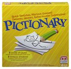 PICTIONARY R: CCD81-0