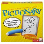 Pictionary R: Dkd51-0 -