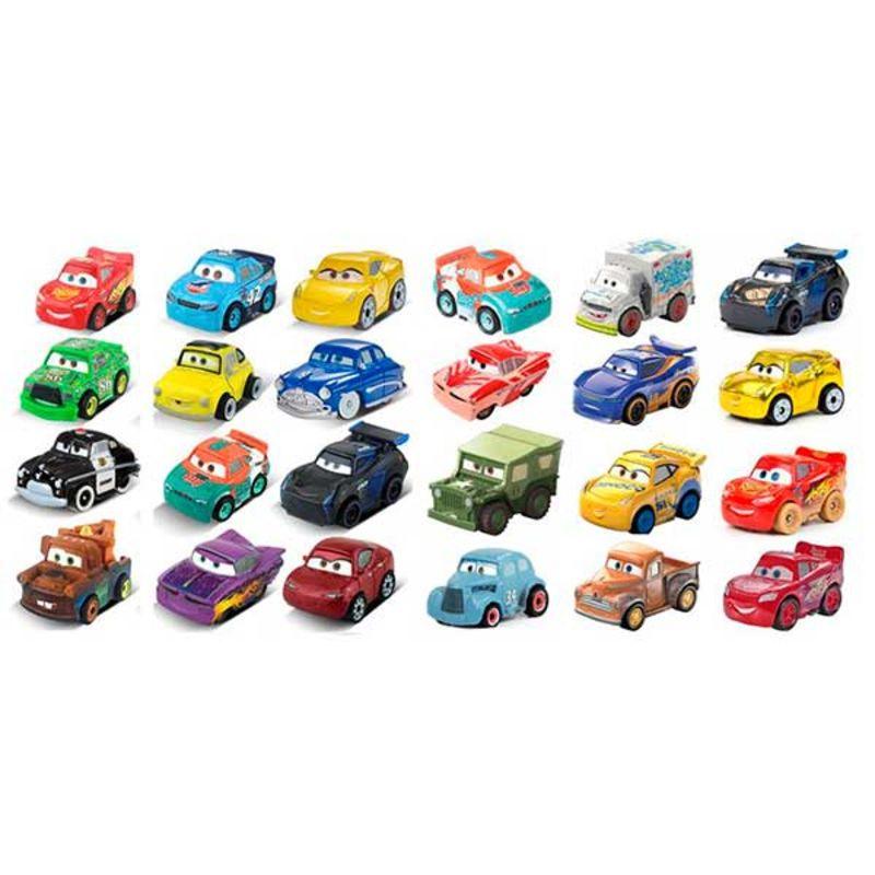 CARS * MINI RACER R: FKL39