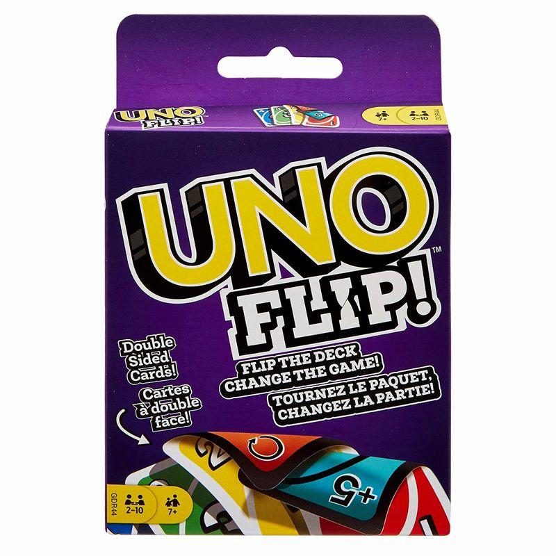 Cartas Uno * Uno Flip -