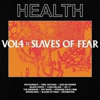 VOL.4: : SLAVES OF FEAR