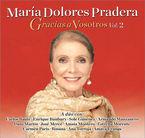 Gracias A Vosotros, Vol.2 (digipack) - Maria Dolores Pradera