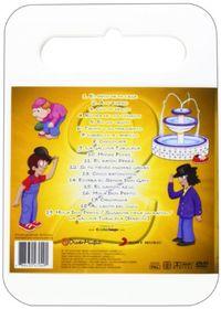 CANTAJUEGO VOL.2 (REEDICION) (CD+DVD)