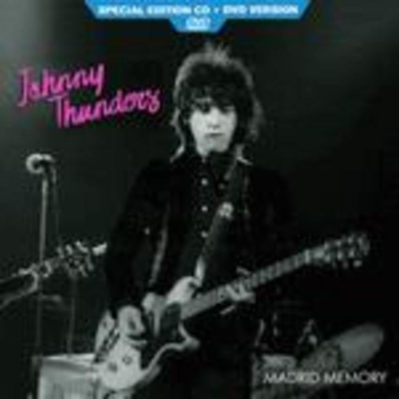 MADRID MEMORY (DVD+CD)
