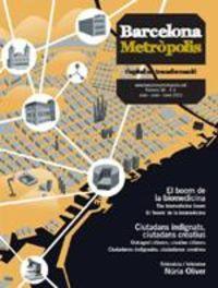 BARCELONA METROPOLIS N.96 - JUNY 2015