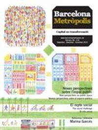 BARCELONA METROPOLIS N.98 - DESEMBRE 2015