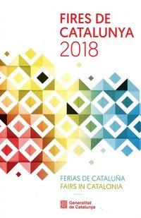 FIRES DE CATALUNYA 2018