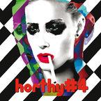 HORTHY#4 (DIGIPACK)