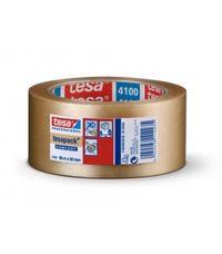 PAQ / 6 CINTA PVC BLANCA 66x50 R: 4100