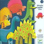 Structu-Puzzle Dino R: 31601 -