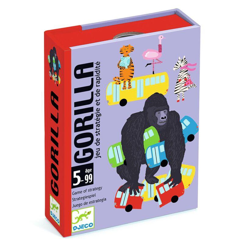 CARTAS GORILA R: 35123