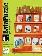 cartas bata puzzle r: 35125 -