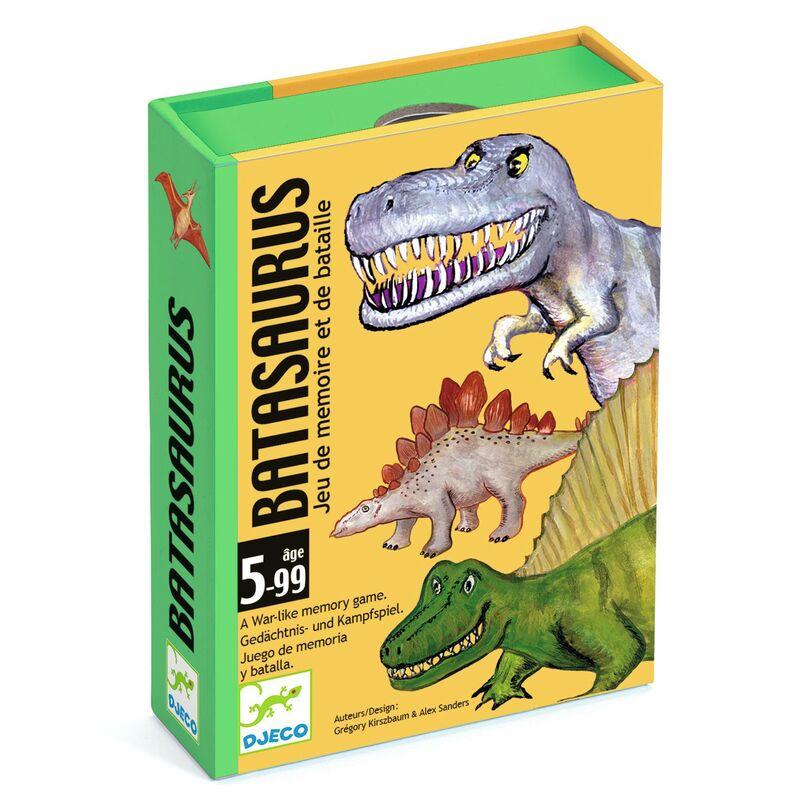 Cartas Batasaurus R: 35136 -
