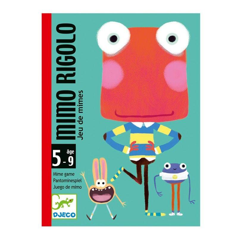CARTAS MIMO RIGOLO R: 35138