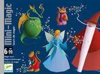 Cartas Mini-Magic R: 35178 -