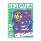 Mini Juegos Que Falta De Clemente R: 35301 -
