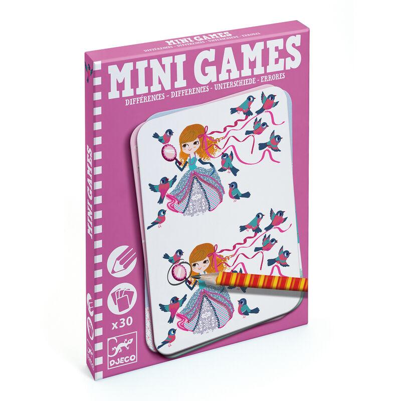 Mini Juegos Las Diferencias De Lea R: 35307 -