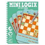 MINI-LOGIX COT COT PANIK R: 35352