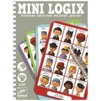 Mini-Logix Quien Es Quien Jules R: 35356 -
