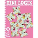 Mini-Logix Puzzle Imposible Princesas R: 35363 -