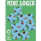 Mini-Logix Puzzle Imposible Piratas R: 35364 -