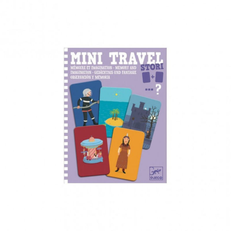 MINI TRAVEL STORI R: 35372