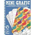 MINI-GRAFIC ANIMALES R: 35382