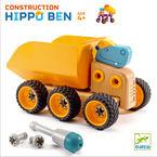 HIPPO BEN R: 36695