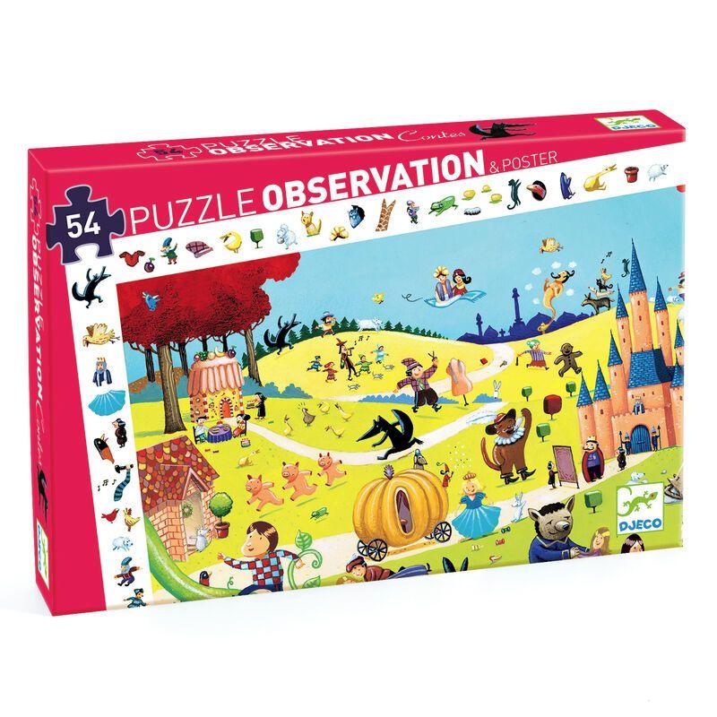 puzzle cuentos r: 37561 -