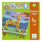MOSAICO RIGOLO R: 38136
