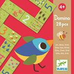 DOMINO UNO, DOS, TRES R: 38168